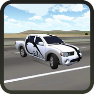 Extreme Pickup Crush Drive 3D