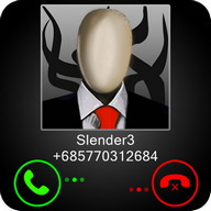 Fake Call Slender Joke