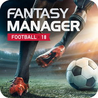 Fantasy Manager Football 2018 - Ton équipe de foot