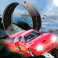 Fast Cars & Furious Stunt Race by Kaufcom