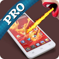 Fire Screen PRO