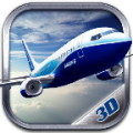 Flight Simulator Boeing 3D