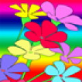Flowers Coloring