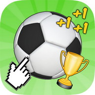 Football Clicker - Click Game
