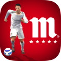 Football Stars - Become a Real Madrid star