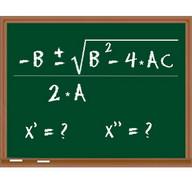 Quadratic Formula FREE