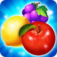 Viaje de Fruta