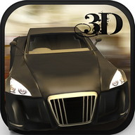 Jeu 3D Gangster Car Simulator