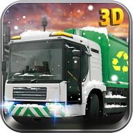 Echt Garbage Truck Simulator