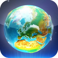 Geopets - Capture all the geopets you can!