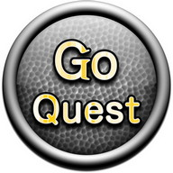 Go Quest Online (Baduk/Weiqi)
