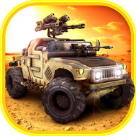 Gun Rider - Racing Shooter