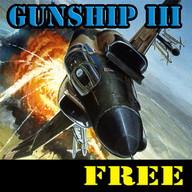 Gunship III - Combat Flight Simulator - FREE - The gigantic air battle is back