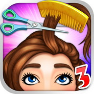 Hair Salon - Fun Games