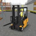 Heavy Forklift Challenge 2015