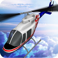 Helicopter Flight Simulator Extended