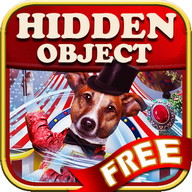 Hidden Object - The Playground