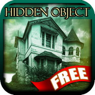 Hidden Object Haunted House 3