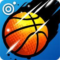 HighArc - Aim, jump, and score a basket