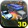 Highway Heist - Hold up an armored truck right in the middle of the highway