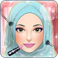 Hijab Make Up Salon