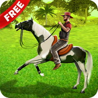 Horse Simulator Free
