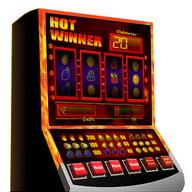 slot machine hotwinner