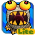 Hyper Jump (Lite) - Tilt your device to avoid the bad guys and get coins