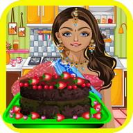 indian torta
