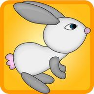 jumping rabbit games