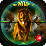 Jungle Sniper Hunting 3D