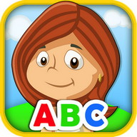 Kid Permainan Pembelajaran