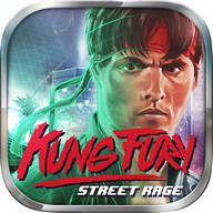 Kung Fury: Street Rage - The official Kung Fury video game