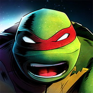 Ninja Turtles: Legends - The Ninja Turtles on their most epic adventure yet