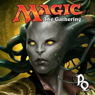 Magic the Gathering Puzzle Quest - Puzzle Quest and Magic come together in one game