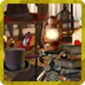 Mansion Hidden Evidence Games