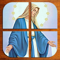 Mary Puzzle (Mother of Jesus)