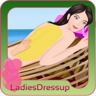 Massage Salon - Girl game
