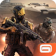 Modern Combat 5 Blackout - Android now has its own Call of Duty: Modern Warfare