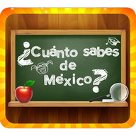 Pregunton de Geografia, Mexico