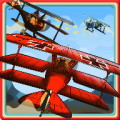 Mini Dogfight - Intense 2D plane battles set in WWI