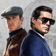 Mission: Berlin - The official video game from The Man from U.N.C.L.E