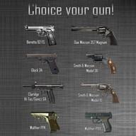 Mobile Gun Store