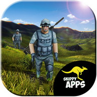Mountain Sniper Shooting: 3D FPS Misión