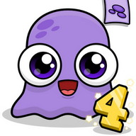 Moy 4 ? Virtual Pet Game