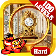 Challenge #2 Museum Quest Free Hidden Object Games