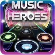 Music Heroes: New Rhythm game