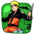 Naruto Fight Shadow Blade X - 2D battles with the characters from Naruto