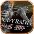 Navy Battle war ship