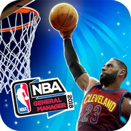 NBA GM 15 - Line up, manage, sign, and play: run your own NBA team